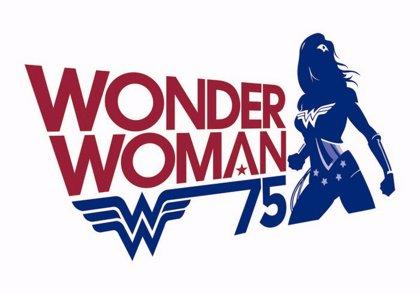 Wonder Woman se prepara para celebrar sus 75 años