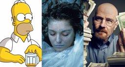 ¿Son estas las 50 mejores series de la historia?