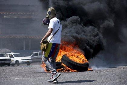 Víctimas de violencia callejera, en contra del recurso de Leopoldo López para ser liberado