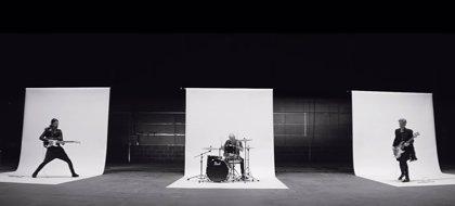 Biffy Clyro estrenan nuevo videoclip: Animal style