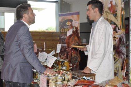 """El I Salón Gourmand de Pau (Francia), una herramienta para """"estrechar"""" las relaciones con Aquitania"""