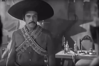 El suicidio de Pedro Armendáriz, la leyenda del cine mexicano