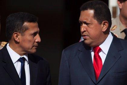 Venezuela niega la autenticidad de la carta de Chávez confirmando la financiación de la campaña de Humala