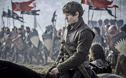 "Iwan Rheon: ""Ramsay Bolton es la antítesis de Jon Snow"""