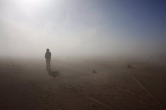 Refugiado saharaui