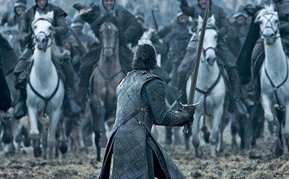 Los protagonistas de Juego de tronos revelan los secretos de la 'Batalla de los Bastardos'