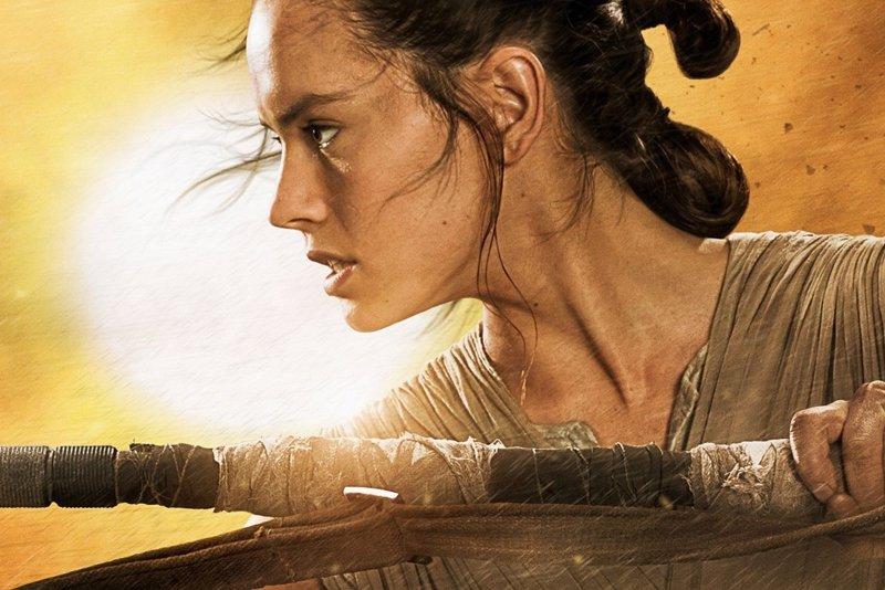Star Wars 8: ¿Revelado el Gran Secreto Jedi sobre el pasado de Rey?