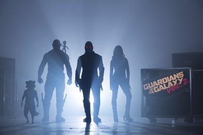 Guardianes de la Galaxia 2 finaliza su rodaje y confirma su presencia en la Comic-Con