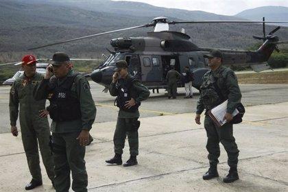 Venezuela arresta a dos militares por el tráfico de 600 kilos de cocaína hacia México