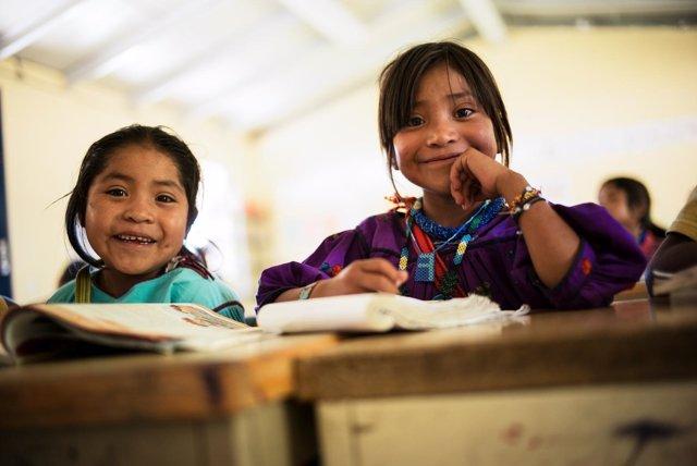 Acuerdo Privalia y UNICEF niños infancia