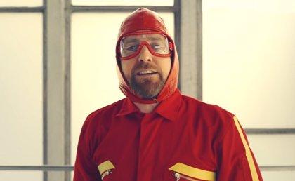 Kaiser Chiefs presentan videoclip para el primer single de su nuevo disco