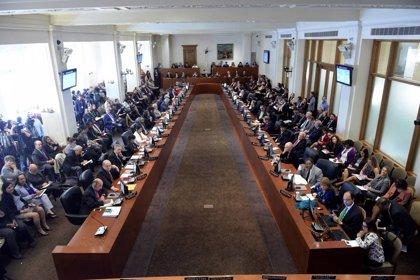 Semana clave en la OEA para el futuro político de Venezuela