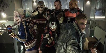 Suicide Squad: Los villanos de DC, a puñetazos durante el rodaje