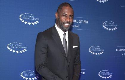 La Torre Oscura: Así celebró Roland Deschain (Idris Elba) el Día del Padre