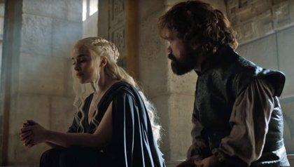 Juego de tronos: Daenerys prepara el asalto a Poniente en Vientos de Invierno