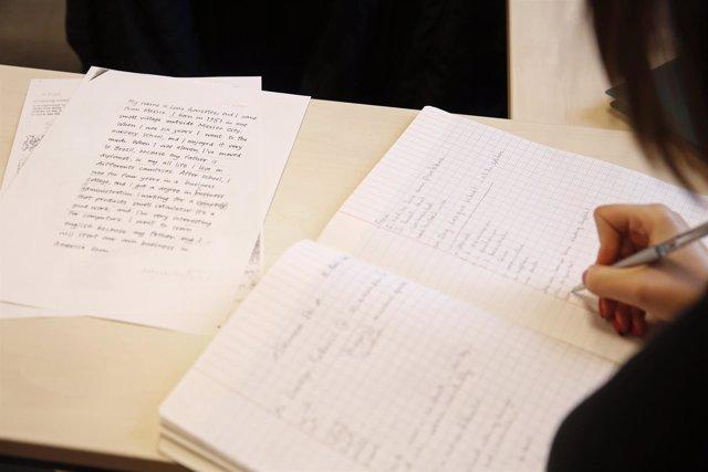 EEUU y Coursera ofrecen más de mil cursos universitarios a refugiados