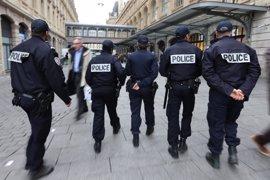 Detenido en Bruselas un hombre con un cinturón de explosivos falso