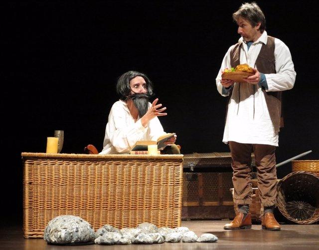 Rebanal teatro