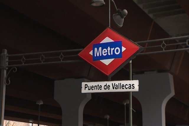 Metro de Madrid convoca huelga este fin de semana
