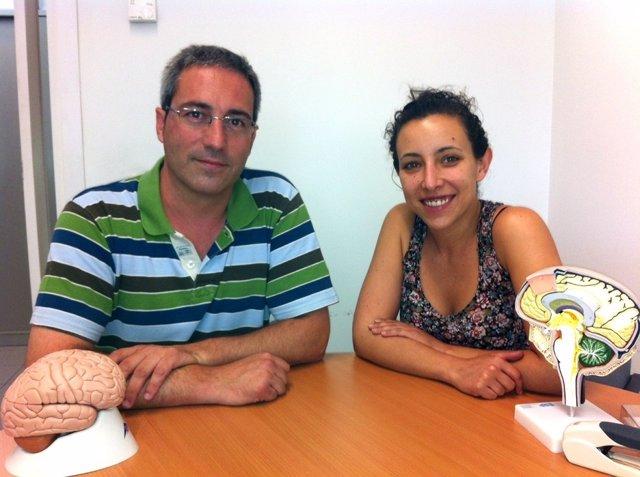 UB: Identificados Cerca De Cuarenta Genes Relacionados Con La Migraña