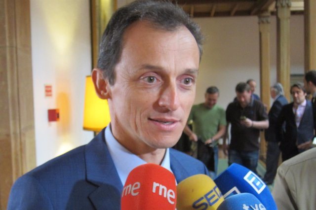 El astronauta Pedro Duque, jurado del Premio Princesa de Cooperación