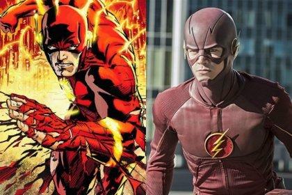 La 3ª temporada de The Flash se basará en Flashpoint