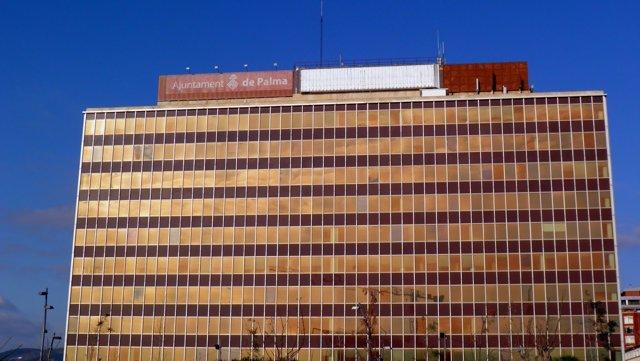 Edificio GESA