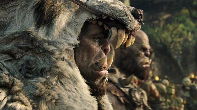 Durotan en Warcraft