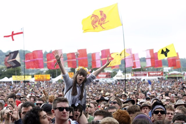 Festival Glastonbury