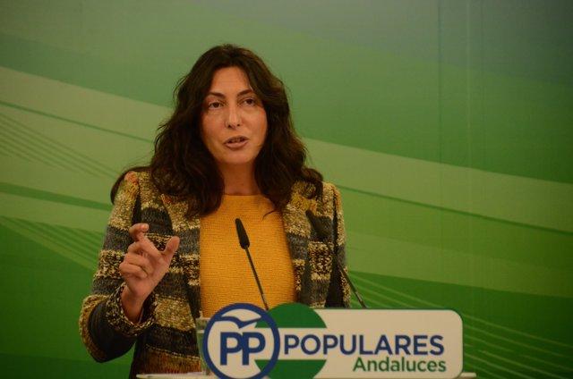 Dolores López