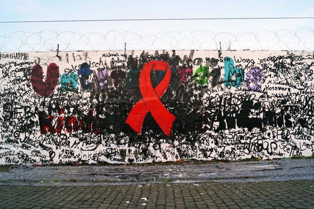 Día mundial de la lucha contra el VIH.