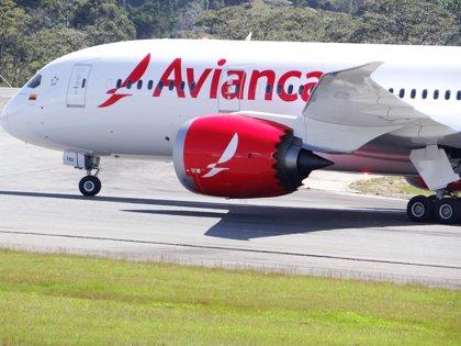 Avianca transporta a 4,1% más de pasajeros hasta mayo
