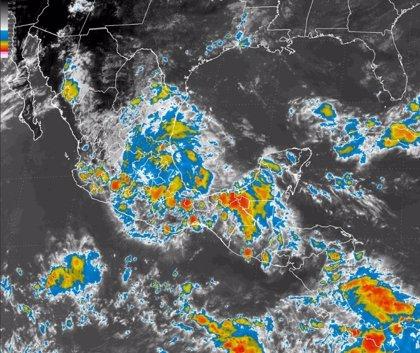 El estado mexicano de Veracruz, en estado de prevención por la tormenta Danielle