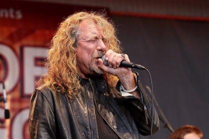 Robert Plant rechaza 14 millones de dólares por dos conciertos de reunión de Led Zeppelin