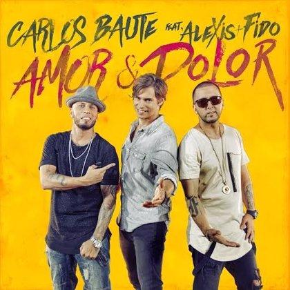 Carlos Baute lanza Amor y dolor junto a Alexis y Fido