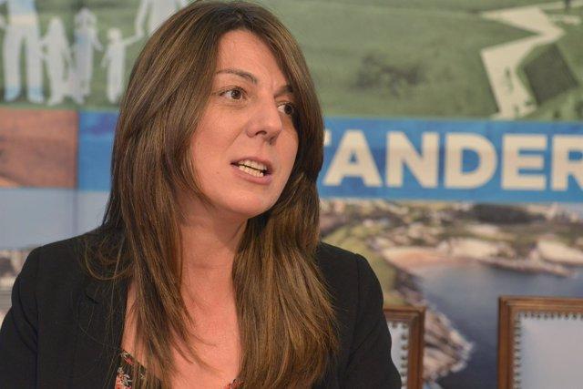 Noelia Espinosa