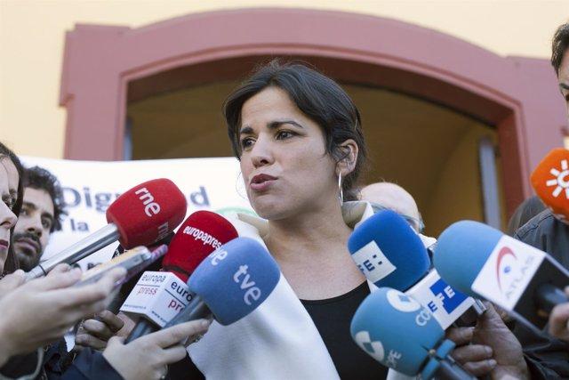 Reuniónteresa Rodriguez
