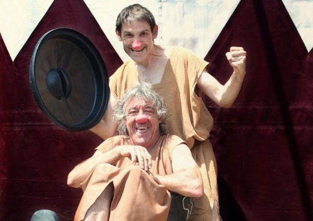 Tortell Poltrona y Albert Pla estarán en el Acústica de Figueres