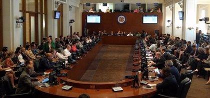 Los países de la OEA apoyan el diálogo en Venezuela