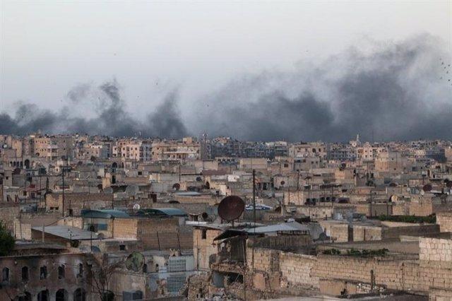 Norte de Alepo