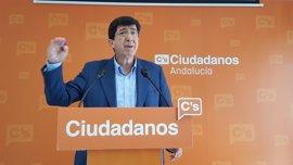 Marín: El 26J serán las últimas elecciones de Susana Díaz al frente del PSOE-A