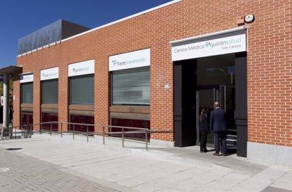 Quirónsalud pone en marcha un nuevo centro médico en Tres Cantos
