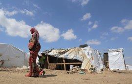 Bruselas apoyará con más de 200 millones a refugiados sirios en Turquía, Jordania y Líbano