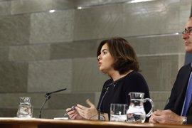 Santamaría cuestiona la veracidad de las grabaciones de Fernández Díaz y pide prudencia