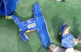 Francia y EEUU supervisan el análisis de las cajas negras del vuelo de EgyptAir