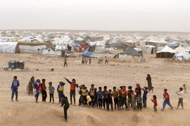 AI pide a Jordania que no cierre la frontera con Siria tras el atentado del martes