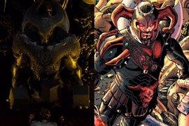 ¿Quién es Steppenwolf, el villano de La Liga de la Justicia?