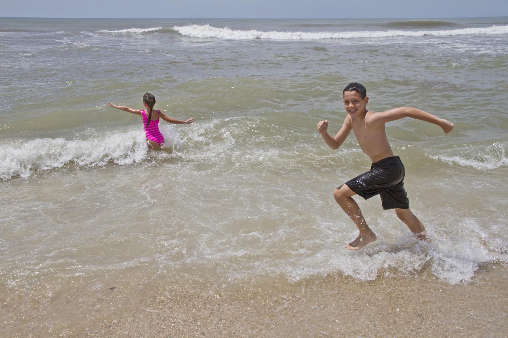 10 consejos para un día de playa