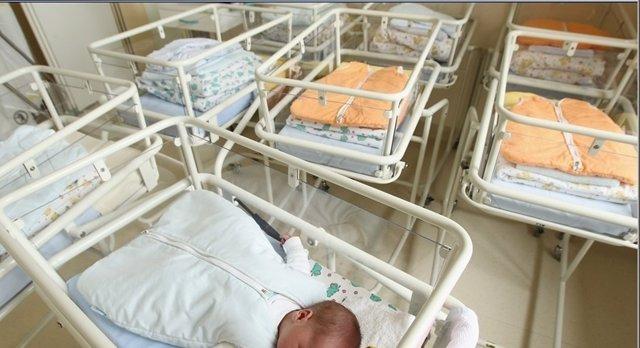 Bebé, bebés, nacimientos
