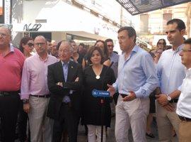 """Sáenz de Santamaría rechaza un gobierno """"radical"""" que no entiende de """"unidad"""""""